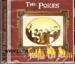Poking the fire-CD