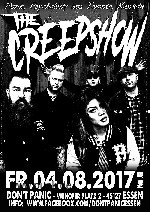 The Creepshow (Punk/Psychobilly aus Toronto)